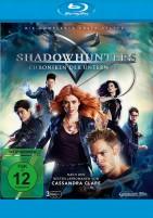 Shadowhunters - Chroniken der Unterwelt - Staffel 01 (Blu-ray)