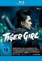 Tiger Girl (Blu-ray)