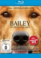 Bailey - Ein Freund fürs Leben (Blu-ray)