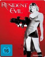 Resident Evil - Steelbook (Blu-ray)