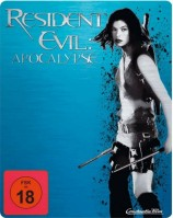 Resident Evil - Apocalypse - Steelbook (Blu-ray)