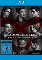 Shadowhunters - Chroniken der Unterwelt - Staffel 02 (Blu-ray)