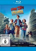 Fünf Freunde und das Tal der Dinosaurier (Blu-ray)