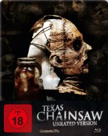 Texas Chainsaw 2D - Director's Cut / Limited Steelbook (Blu-ray)