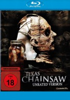 Texas Chainsaw - Unrated Version (Blu-ray)