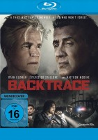 Backtrace (Blu-ray)