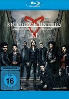 Shadowhunters - Chroniken der Unterwelt - Staffel 03 / Vol. 1 (Blu-ray)