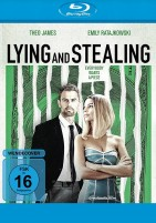 Lying and Stealing (Blu-ray)