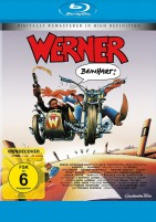 Werner - Beinhart! (Blu-ray)
