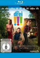 Die drei !!! (Blu-ray)