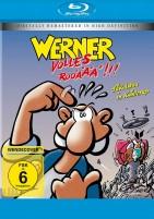 Werner - Volles Rooäää!!! (Blu-ray)