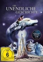 Die unendliche Geschichte - Limited Edition Mediabook / Cover A (Blu-ray)