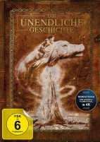 Die unendliche Geschichte - Limited Edition Mediabook / Cover B (Blu-ray)