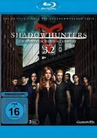 Shadowhunters - Chroniken der Unterwelt - Staffel 03 / Vol. 2 (Blu-ray)