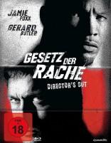 Gesetz der Rache - Director's Cut / Steelbook (Blu-ray)