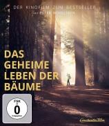 Das geheime Leben der Bäume (Blu-ray)