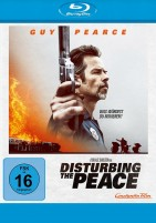 Disturbing the Peace (Blu-ray)