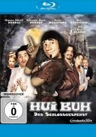 Hui Buh, das Schlossgespenst (Blu-ray)