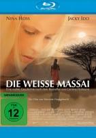 Die weisse Massai (Blu-ray)