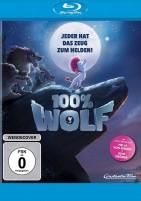 100% Wolf (Blu-ray)