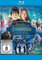 Brücke nach Terabithia (Blu-ray)