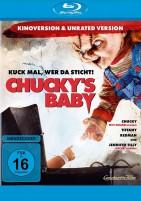 Chucky's Baby - Unrated + Kinofassung (Blu-ray)