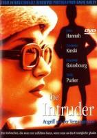 The Intruder - Angriff aus der Vergangenheit (DVD)