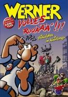 Werner (3) Volles Rooäää!!! (DVD)