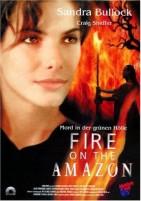 Fire on the Amazon - Mord in der grünen Hölle (DVD)