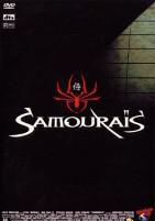Samourais (DVD)