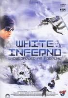 White Inferno - Snowboarder am Abgrund (DVD)