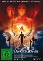 Zu Warriors (DVD)