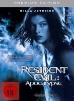 Resident Evil - Apocalypse - Extended Version / Premium Edition (DVD)