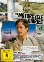 The Motorcycle Diaries - Die Reise des jungen Che (DVD)