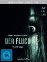Der Fluch - The Grudge - Premium Edition (DVD)