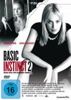 Basic Instinct 2 - Neues Spiel für Catherine Tramell (DVD)