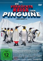 Die verrückte Reise der Pinguine (DVD)