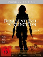 Resident Evil - Extinction - Premium Edition (DVD)