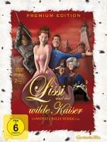 Lissi und der wilde Kaiser - Premium Edition (DVD)