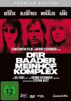 Der Baader Meinhof Komplex - Premium Edition (DVD)