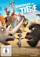 Konferenz der Tiere (DVD)