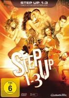 Step Up 1-3 (DVD)