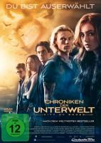 Chroniken der Unterwelt - City of Bones (DVD)