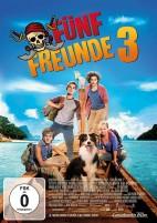 Fünf Freunde 3 (DVD)