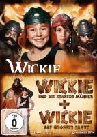 Wickie und die starken Männer & Wickie auf grosser Fahrt (DVD)