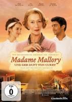 Madame Mallory und der Duft von Curry (DVD)