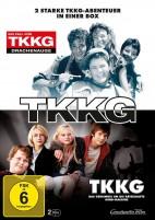 Ein Fall für TKKG - Drachenauge & TKKG und die rätselhafte Mind-Machine (DVD)