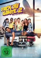 Fack Ju Göhte 2 - inkl. Sticker (DVD)