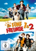 Fünf Freunde 1&2 (DVD)