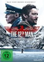 The 12th Man - Kampf ums Überleben (DVD)